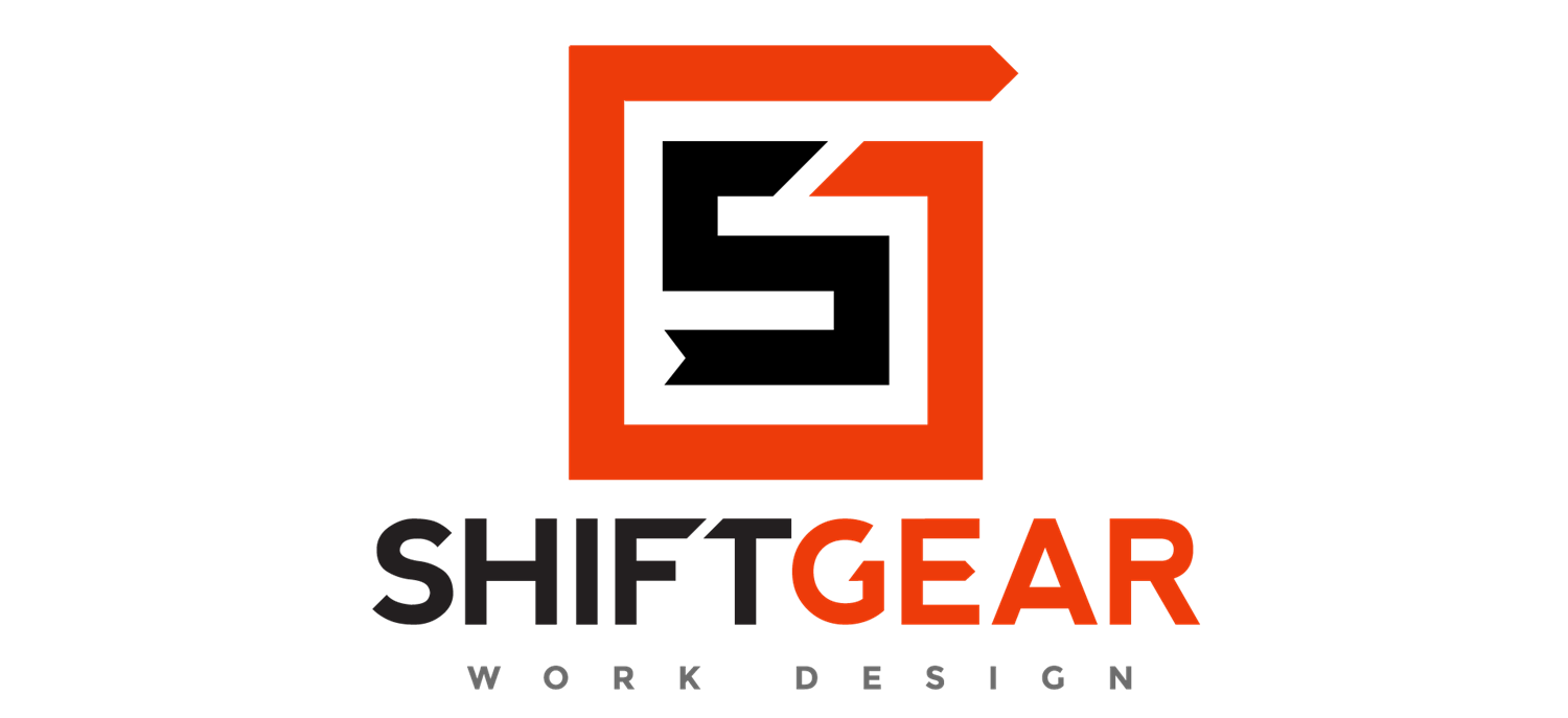 ShiftGear Work Design